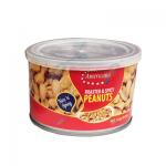 peanut-roasted