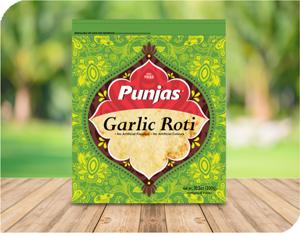 Wraps / Rotis