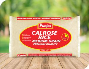 Calrose
