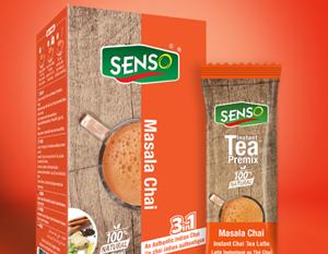 SENSO Tea